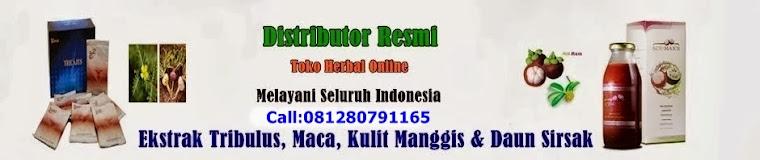 Distributor Reesmi