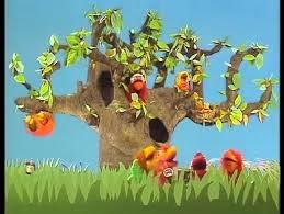 ... da Árvore dos Patafúrdios
