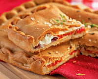 Torta-Pizza (vegana)