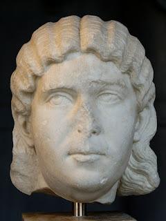 Marcia Otacilia Severa, esposa de  Marco Julio  -s. III d.C.