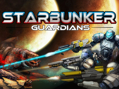 StarBunker: Guardians v2.0 Apk