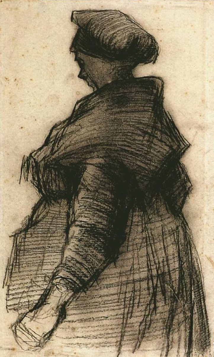 art amp artists vincent van gogh drawings part 3