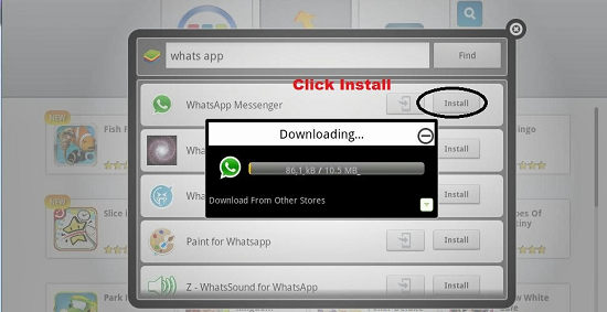 download whatsapp for computer