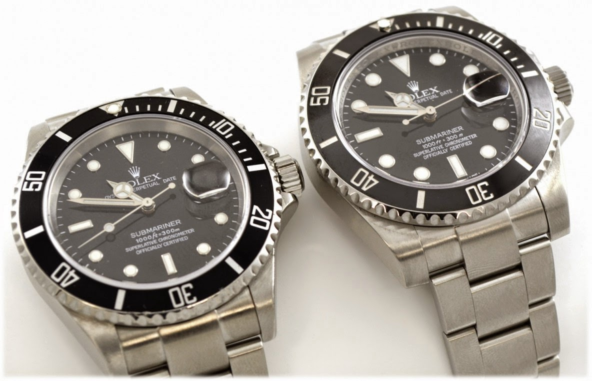 Rolex chapter 4 the marketing environment for Watches better than rolex