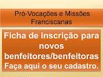 Província Franciscana da Imaculada Conceição do Brasil