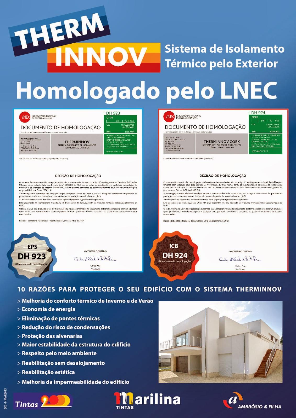 48584244a2eab -Respeito pelo meio ambiente  -Reabilitação sem desalojamento   -Reabilitação estética  -Melhoria da impermeabilidade do edifício.