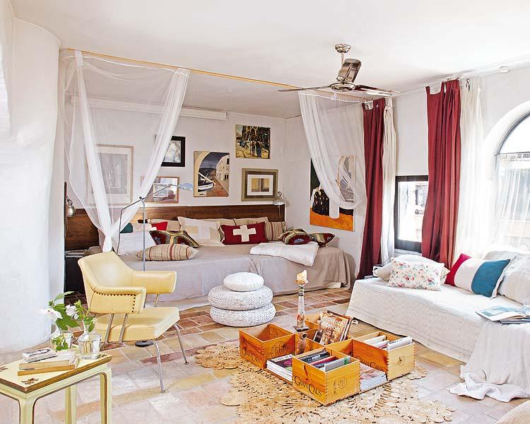 Cosas de palmichula los mejores decorados de la semana for Casa decoracion willow