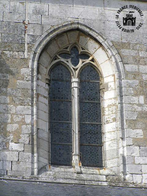 LES ANDELYS (27) - Eglise Saint-Sauveur