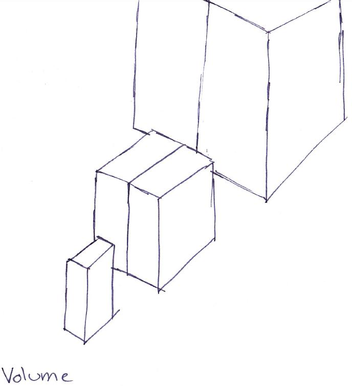 architectuur rbar1c vormleer  azuma house