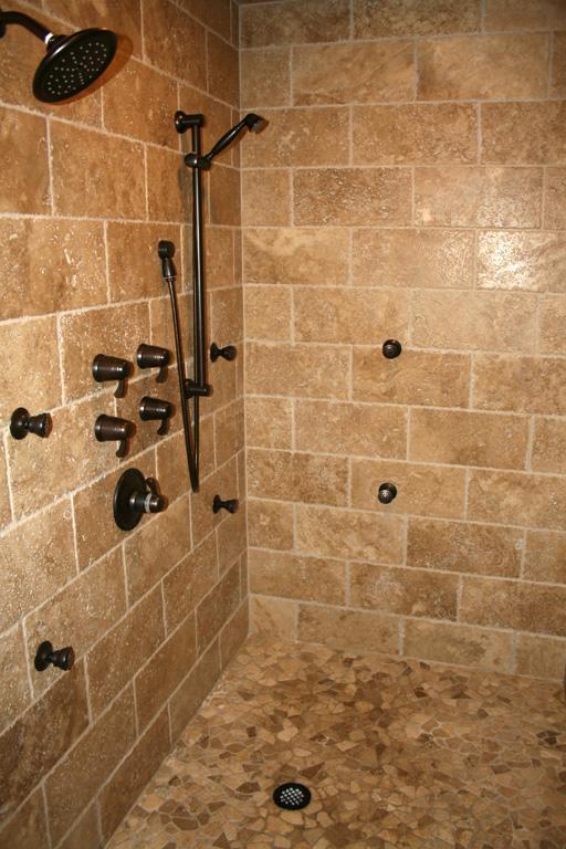 Bathroom Shower Tile Ideas Kamar Mandi Minimalis Bathroom Tiles