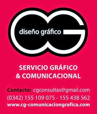 CG - COMUNICACION GRÁFICA