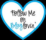 I'm Lovin' Bloglovin'!