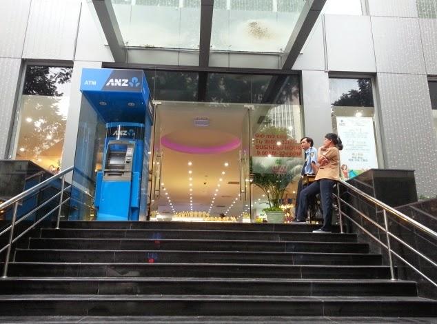 Tempat Shopping di Ho Chi Minh,Vietnam