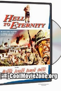 Hell to Eternity (1960)
