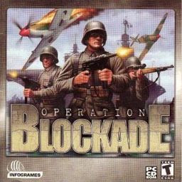Operation Blockade Game Free Download Full Version For PC