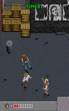 Downtown arcade videojuego portable descargar gratis