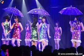 Lirik Lagu JKT48 - Squall no Aida ni (Di tengah hujan badai tiba tiba)