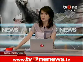 TV One - breaking news