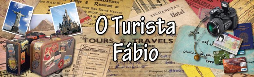 O Turista Fábio