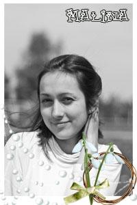 Дизайнер первого белорусского челендж-блога
