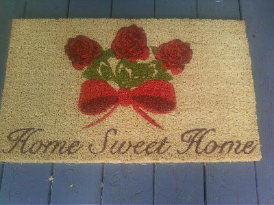 Entryways Doormats | House Design
