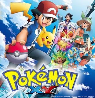 Pokémon XY 41 Sub Español