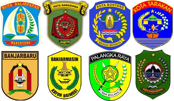 ^Alamat Kantor Walikota Provinsi Kalimantan