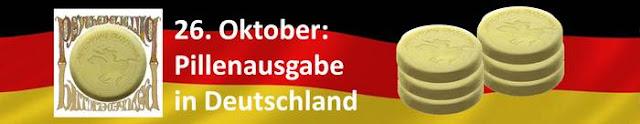 Psychedelic Pill in Deutschland erschienen