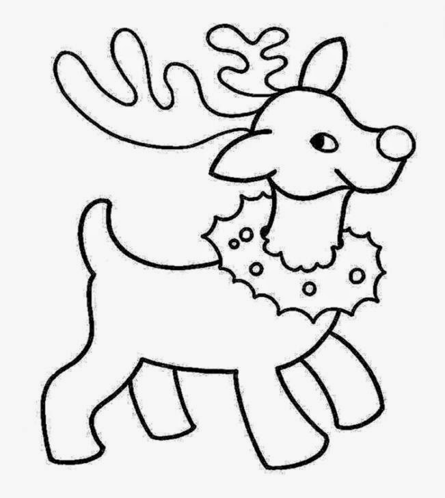 Preschool Christian Christmas Coloring Sheets Colorings