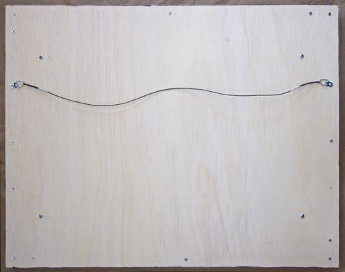 Mara Mattia Art: My Homemade Floater Frames for Watercolors at a ...