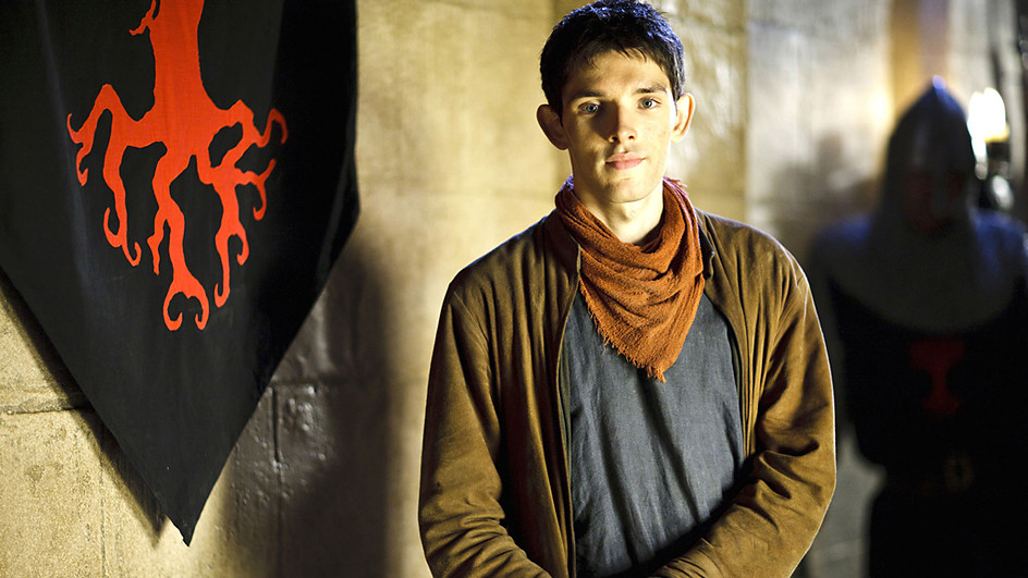 a character analysis of merlin from the movie merlin