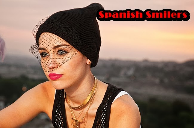 Spanish Smilers
