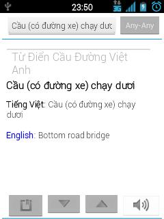từ điển chuyên ngành cầu đường anh pháp việt