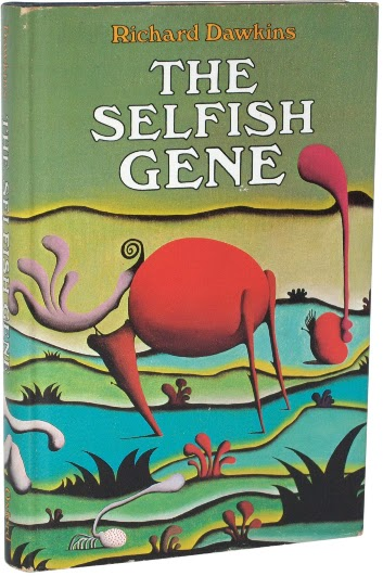 the selfish gene The ultra-reductionist thesis of the book is very hard to justify there are selfish genes and selfish genetic elements, but they are nowhere near as widespread as.