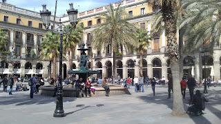 La Barcelona Que Me Gusta: Setba Zona d'Art, mucho más que una simple galería de arte