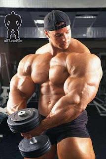 هل تعرف مواعيد زيادة حجم العضلات