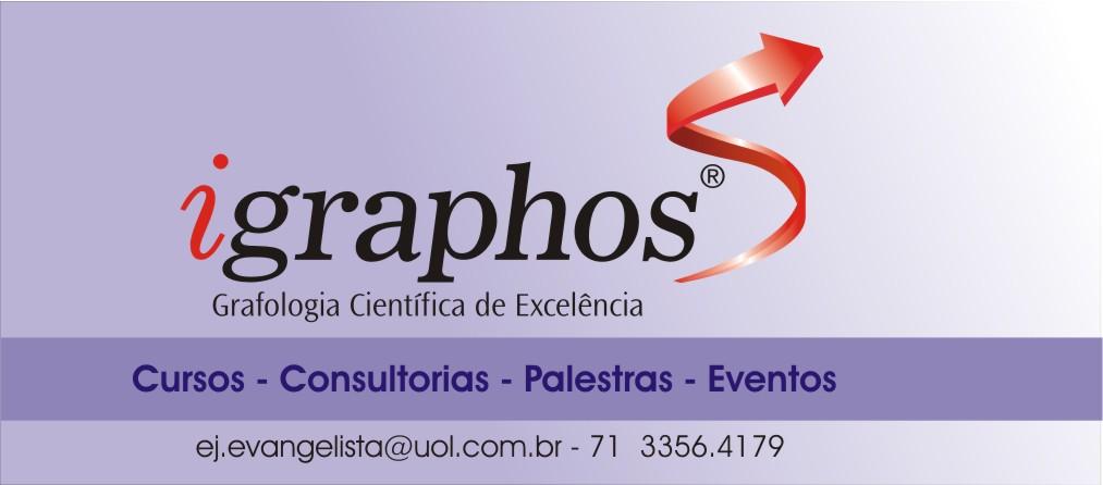 IGRAPHOS - Grafologia Científica de Excelência