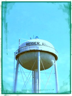 Keiser, Arkansas