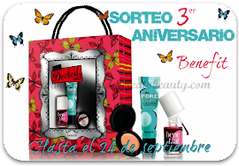 SORTEO EN NOT SO ADDICTED SO BEAUTY