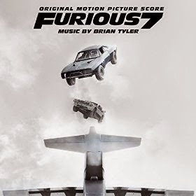 Fast and Furious 7 Film Score