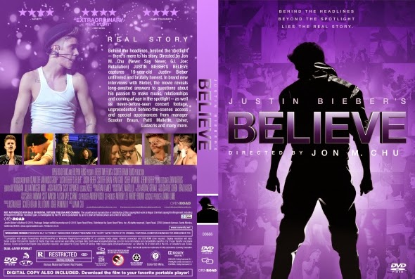 Justin Bieber's Believe HDRip XviD Legendado 43746c57df4a726746a51cd844fe7253