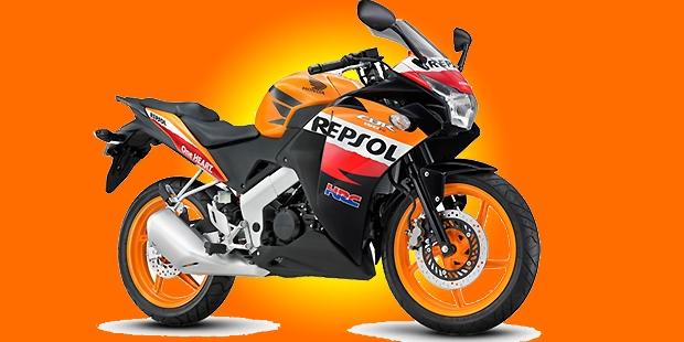 spesifikasi Honda CBR150R Edisi Repsol, harga Honda CBR150R Edisi Repsol, foto Honda CBR150R Edisi Repsol