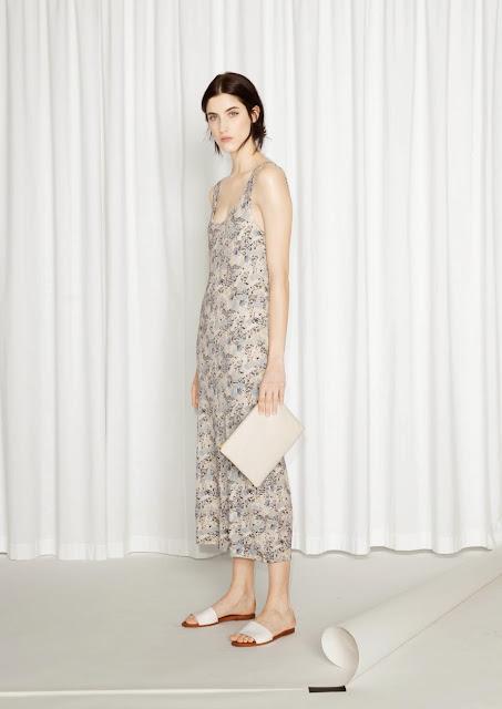 stories midi dress, print tank dress,