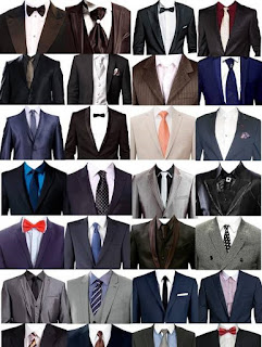 psd erkekler için takım elbise kostüm 2