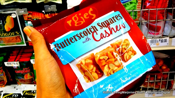 IloIlo's Butterscotch Squares at Island Favorites