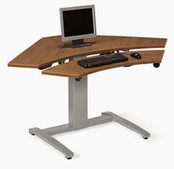 Corner Ergonomic Desk