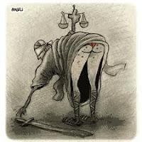 Απόφαση δικαστηρίου: Όποιος μιλάει κατά του χρέους συνιστά «κίνδυνο για τη δημόσια τάξη»