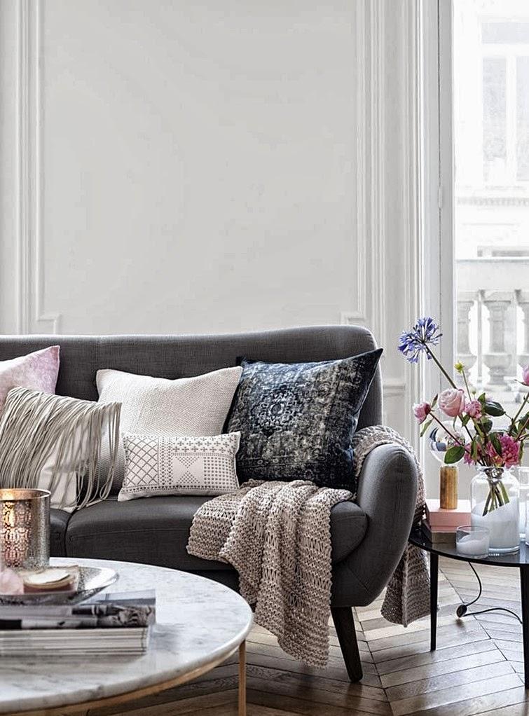 petitecandela blog de decoraci n diy dise o y muchas velas h m home spring summer collection. Black Bedroom Furniture Sets. Home Design Ideas