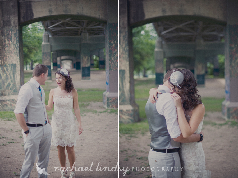 Fort Worth Wedding