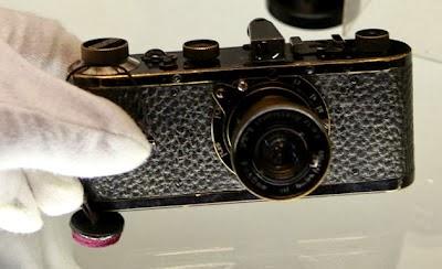 Kamera Leica 0 Serieas 3